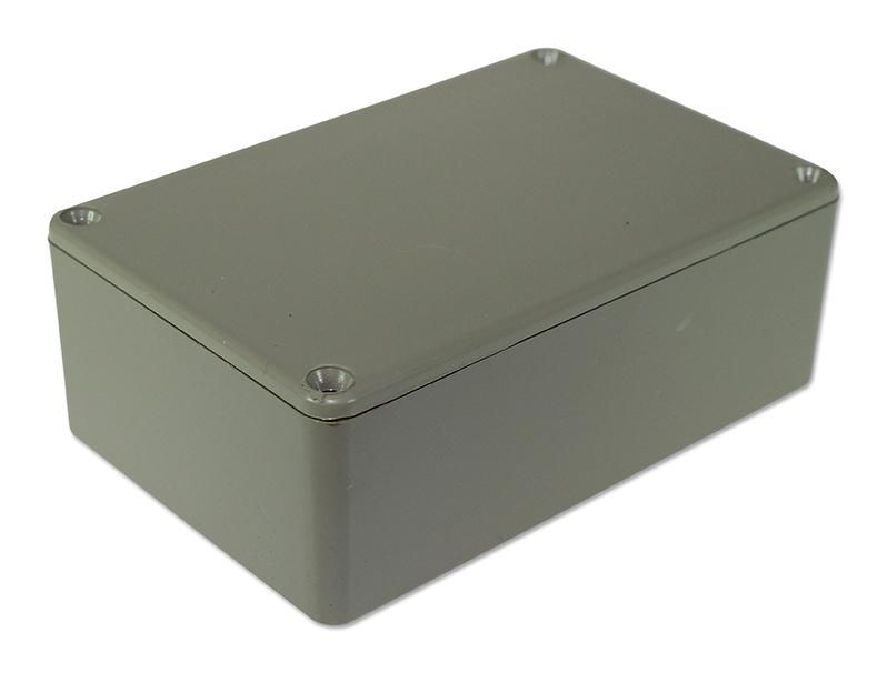 CAMDENBOSS BIM2000/10-GY/GY  Abs Case Grey 75X50X27Mm