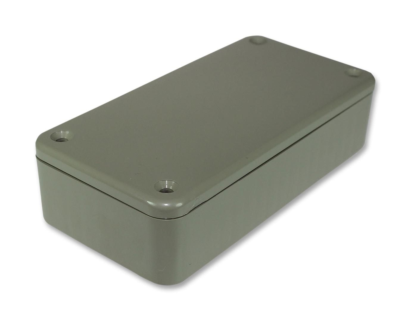 CAMDENBOSS BIM2002/12-GY/GY  Abs Case Grey 100X50X25Mm