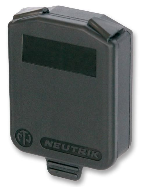 NEUTRIK SCDX  Cover D Type Chassis Connector