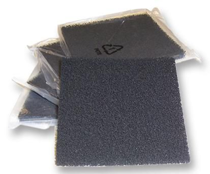 DURATOOL D00376  Filters Fume Absorber