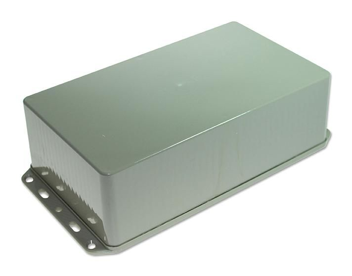 CAMDENBOSS BIM2006/IP-GY  Box Abs Grey 210X110X60Mm