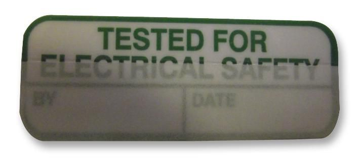 PRO POWER 7827644  Label Tested For Elec Safety Pk108