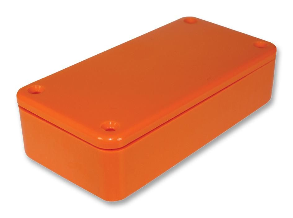 CAMDENBOSS BIM2002/12-ORG/ORG  Abs Case Orange 100X50X25Mm