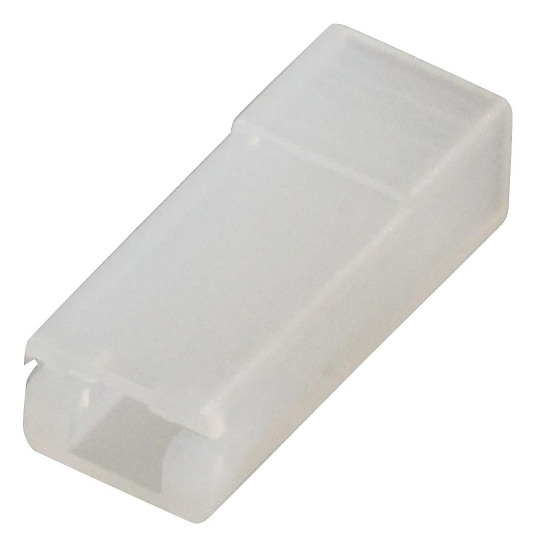 JST (JAPAN SOLDERLESS TERMINALS) 4803-187  Cover 4.8Mm Tab