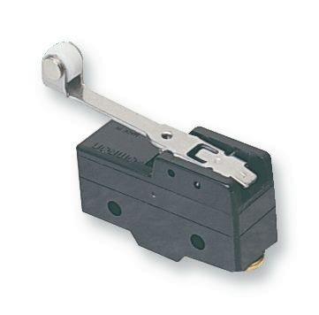 OMRON Z-15GW2B  Microswitch Roller Lever