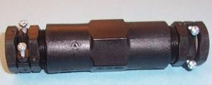 PRO POWER 179-555  Sealed Cable Joiners Ip67 3 Pole