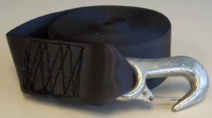 UNBRANDED MP109  7M Polyester Winch Strap
