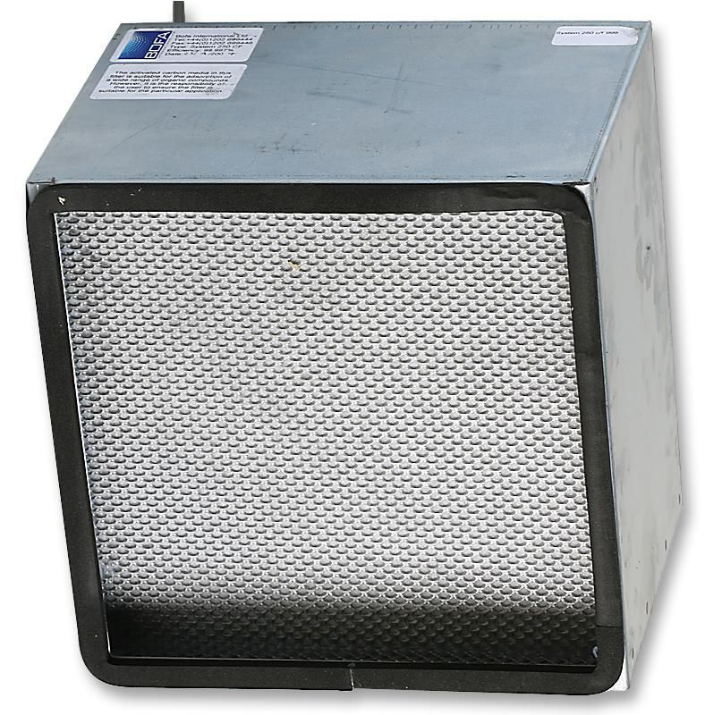 BOFA 250-CF  Combined Filter System 200/251