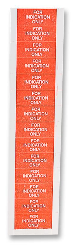 PRO POWER 7827300  Label For Indication Pk350