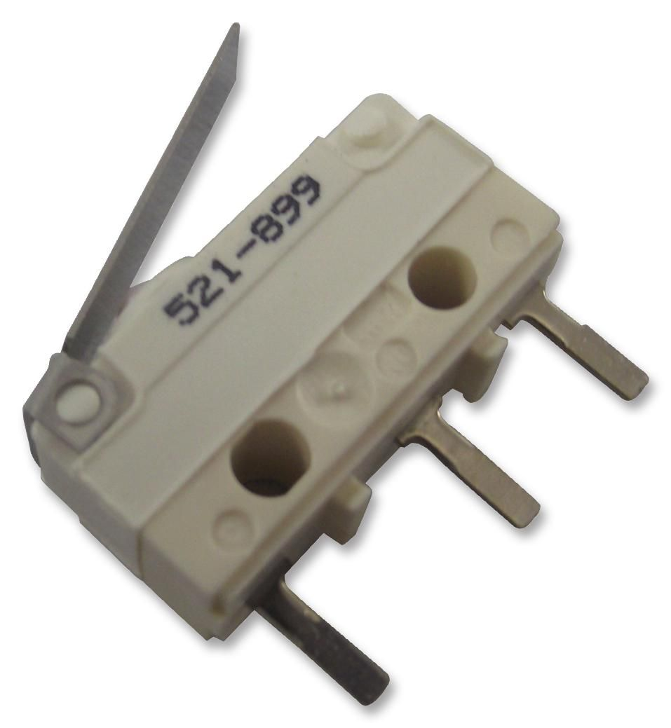 ITW SWITCHES 19N502L18  Microswitch V4 Lever Pcb Ip67