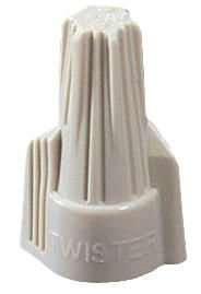 IDEAL 30-341  Twister 341 Wire Connector 100/Pack