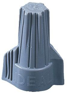IDEAL 30-342  Twister 342 Wire Connector 50/Pack