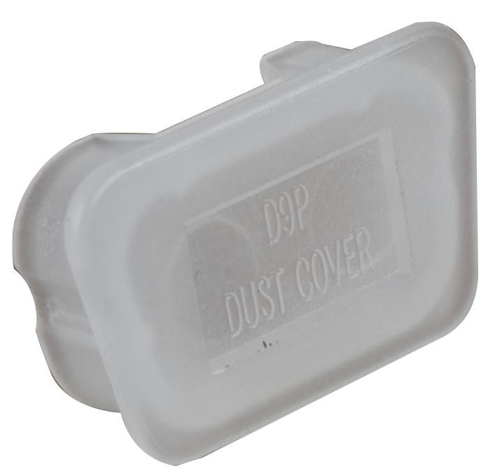 MBS CONNECT DC9P  Cover For 9-Way D Sub Plug