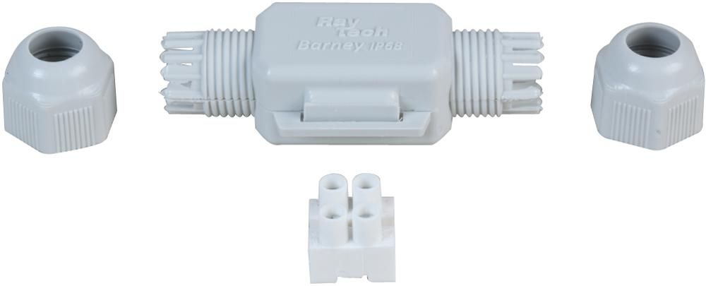 RAYTECH BARNEY  Cable Joiner Gel 2 Pole 2.5Mm Grey