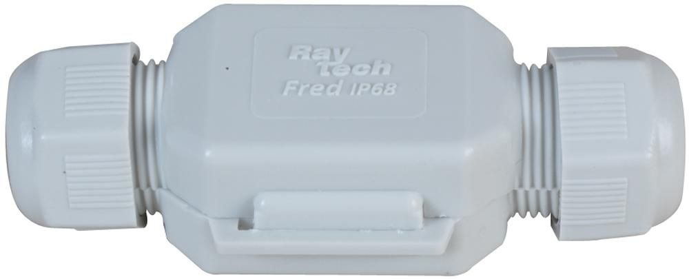 RAYTECH FRED  Cable Joiner Gel 3 Pole 2.5Mm Grey