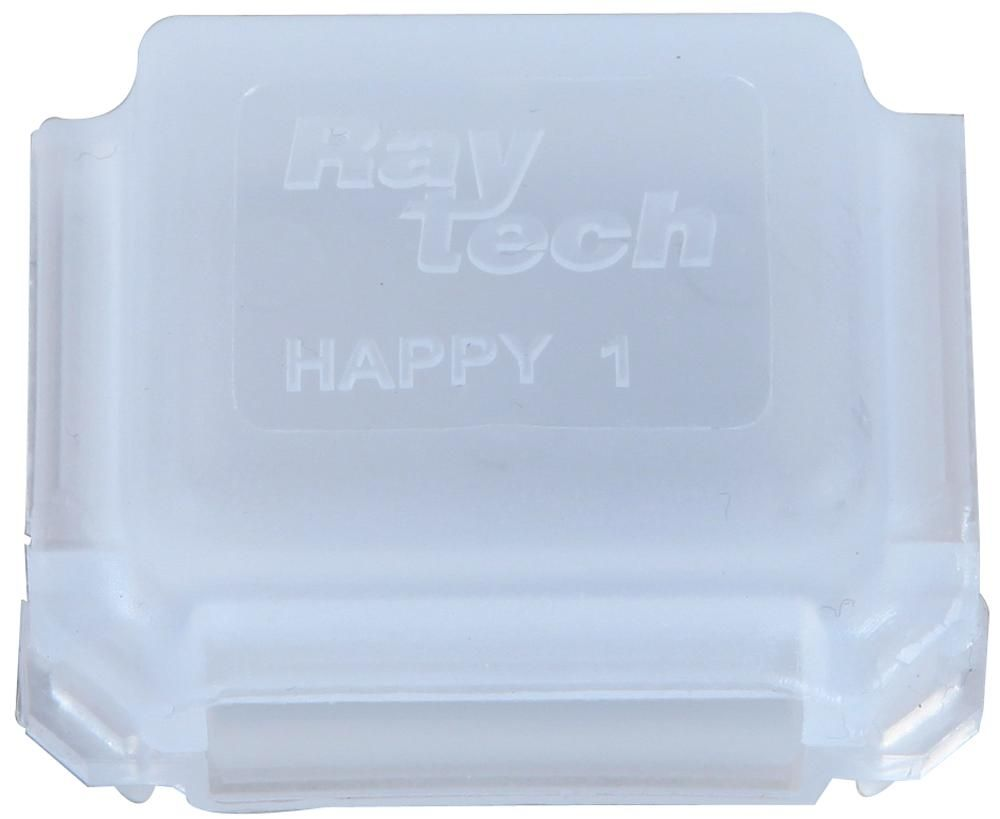 RAYTECH HAPPYJOINT4  Connection Box Gel 2X2 Lever 1-4Mm