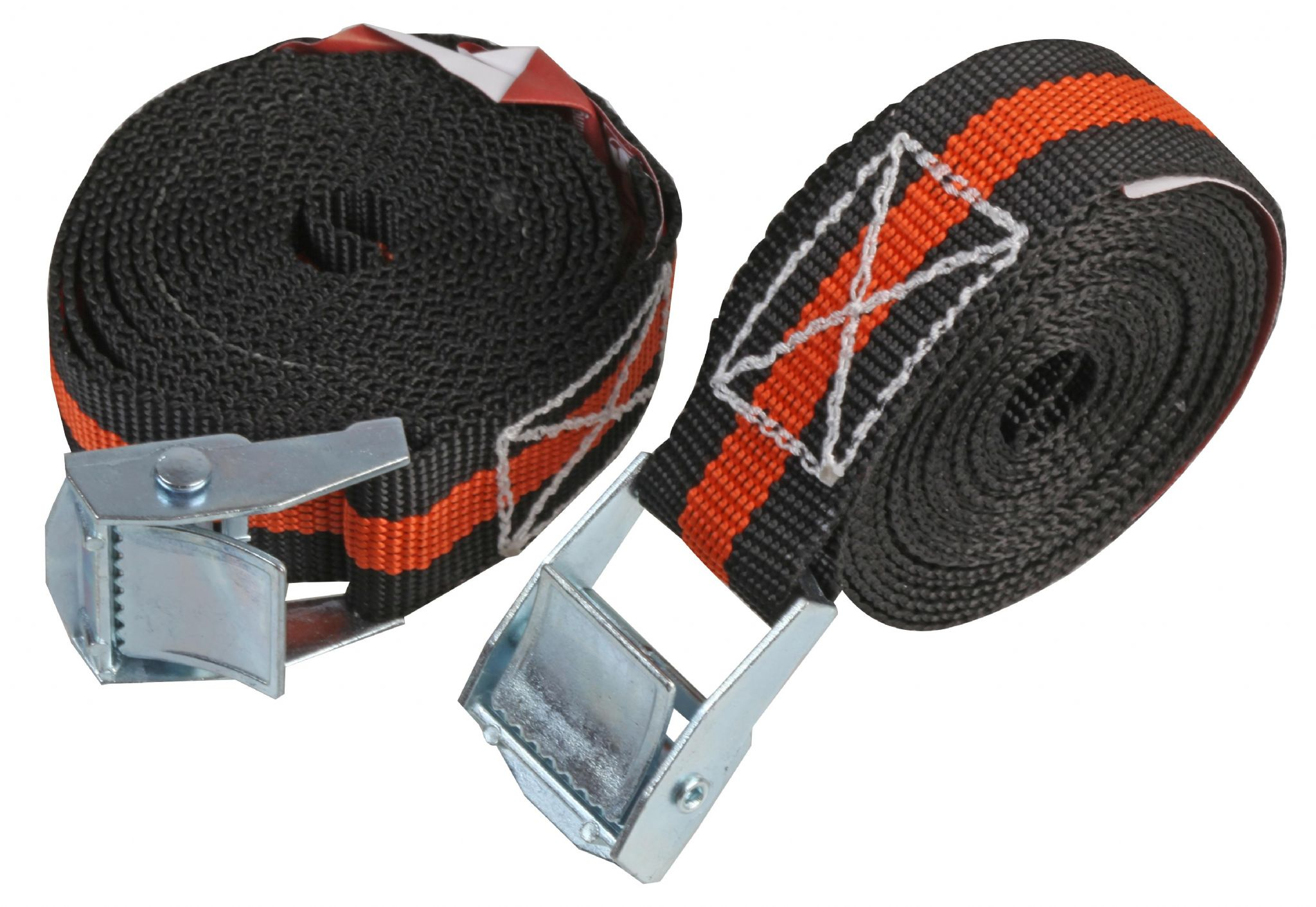 UNBRANDED MP6072  2X2.5M Straps
