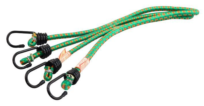 ROLSON TOOLS 44226  Bungee Cords 900Mm X 12Mm 1 Pair