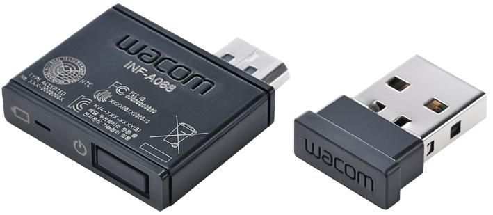 WACOM ACK-40401-N  Kit Wireless Accessory Wacom