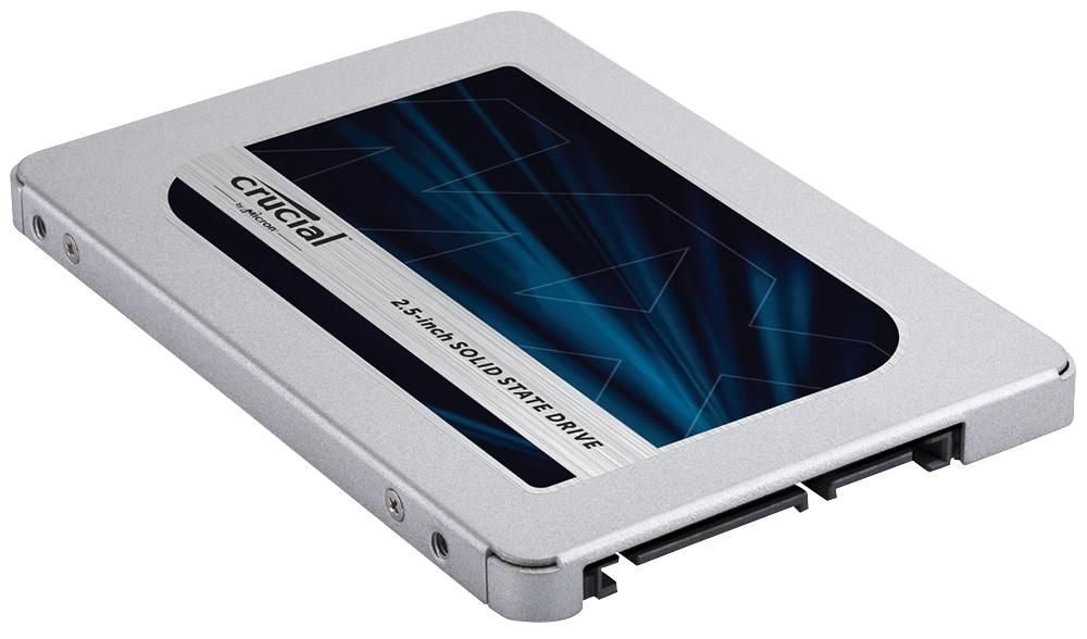 CRUCIAL MEMORY CT1000MX500SSD1  Ssd Mx500 2.5