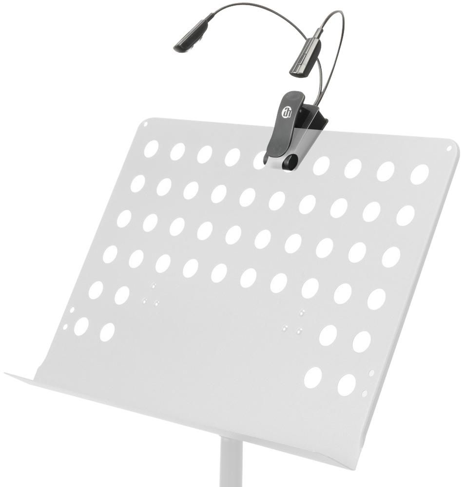 ADAM HALL DEFENDER SLED2PRO  Led Light For Music Stand