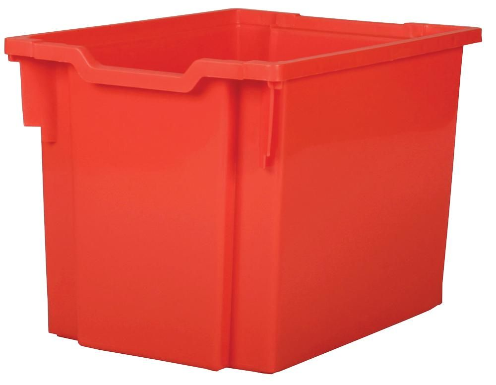 GRATNELLS F3FR  Jumbo Tray Flame Red