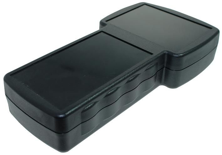 CAMDENBOSS 2970-28BS  Handheld Case,T Style,Black,210X110X41Mm