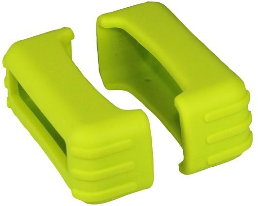 TAKACHI CUE82B1GN  Rubber Boots Green 27X71X32Mm Pair