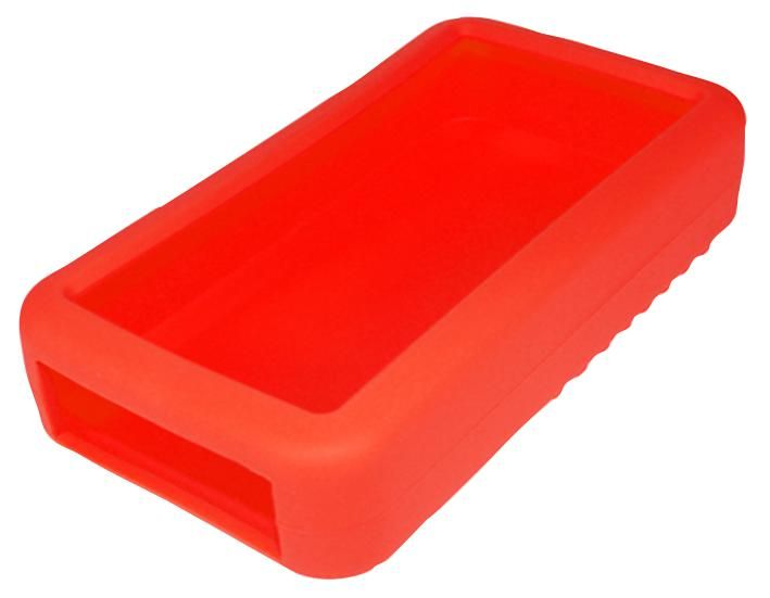TAKACHI CHH87C3RD  Silicon Cover,Red,141X81X32Mm 87 Series
