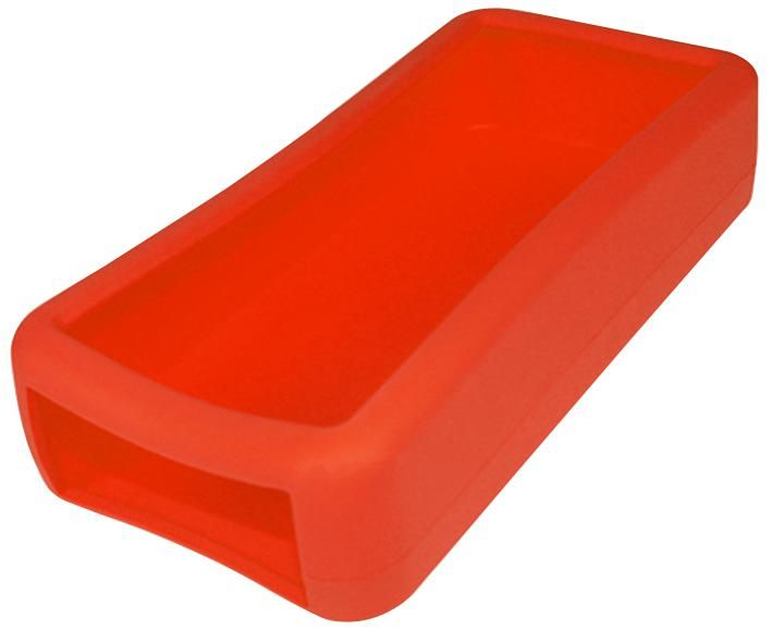 TAKACHI CHH87C5RD  Silicon Cover,Red,171X85X32Mm,87 Series