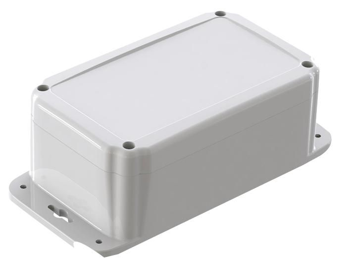 CAMDENBOSS CHD7201GY  Enclosure Wall Mount Ip66 Gy Lid