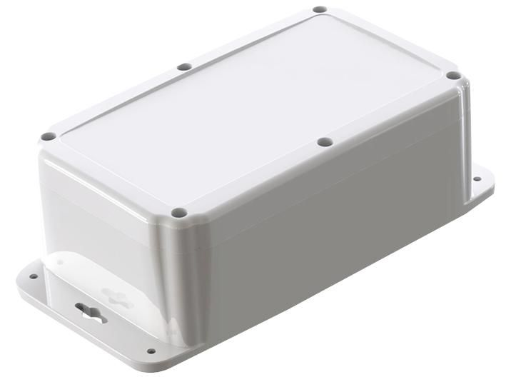 CAMDENBOSS CHD7202GY  Enclosure Wall Mount Ip66 Gy Lid