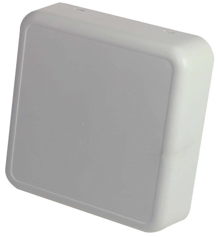 CAMDENBOSS CBRS01SWH  Enclosure Room Sensor Solid White