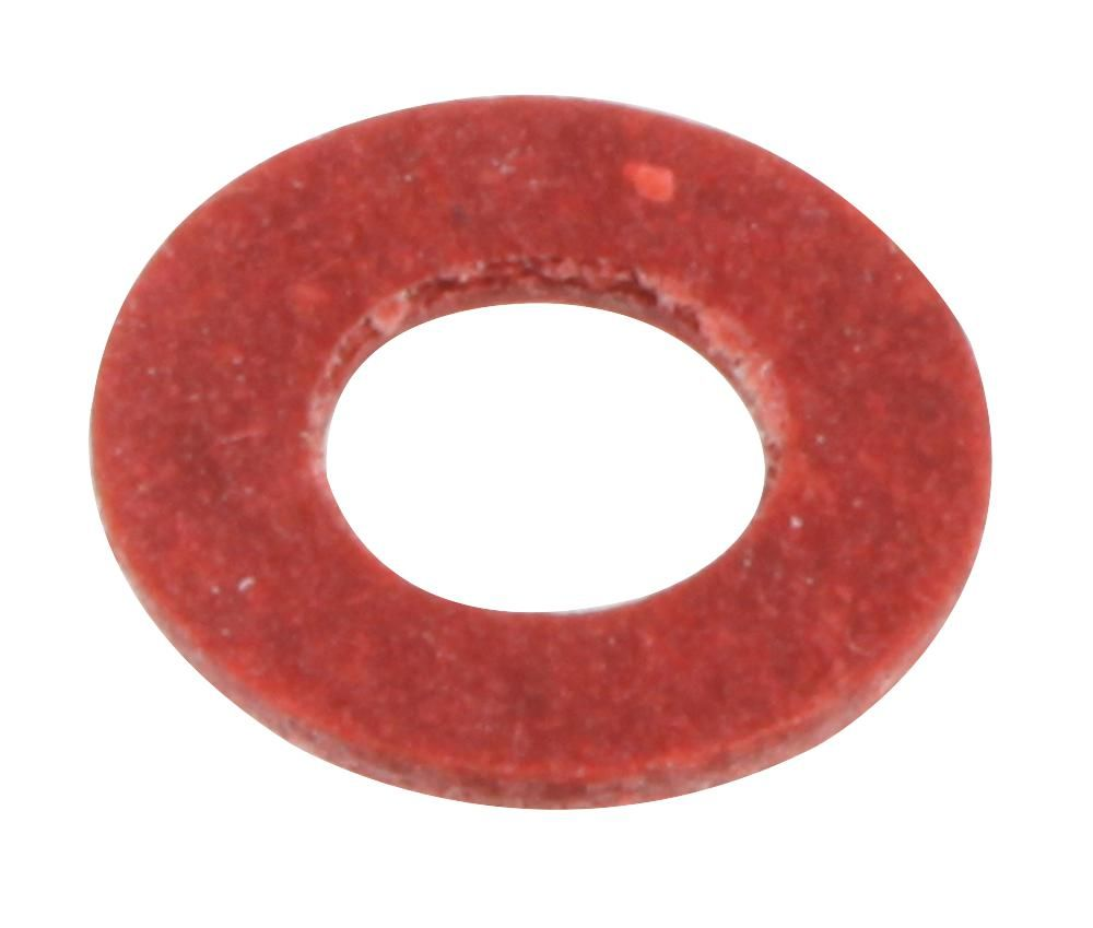 UNBRANDED F12503  Fibre Washer M3