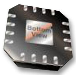 ANALOG DEVICES ADXL326BCPZ  Accelerometer 3Ax 16G 16Lfcsp