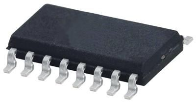 ANALOG DEVICES ADM3202ARNZ  Transceiver Rs-232 3.3V Soic16