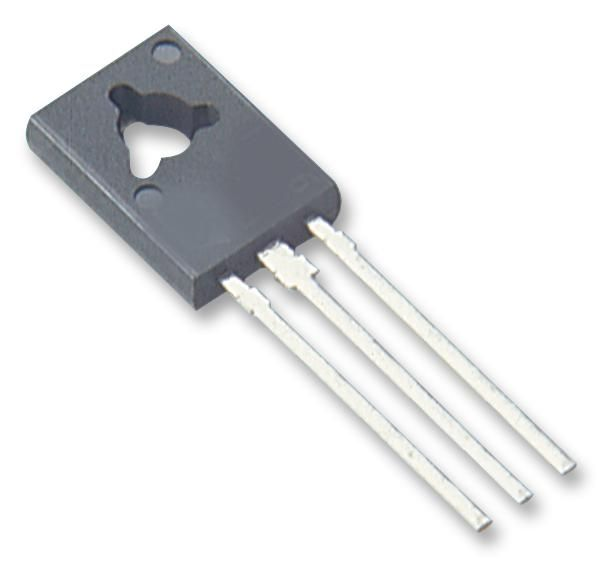 ON SEMICONDUCTOR C106D1G  Thyristor 2.5A 400V To-126