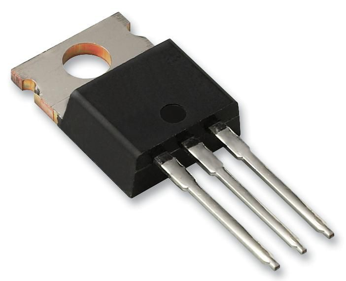 ON SEMICONDUCTOR LM317BTG  V Reg Adj +1.2/37V To-220-3 317