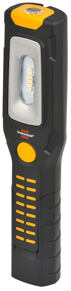 BRENNENSTUHL 1175670  6+1 Rechargeable Light Hl2 Da