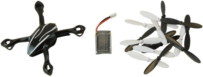 UNBRANDED H107SCP  Crash Kit For H107 Quadcopter