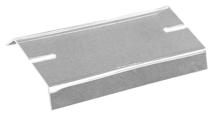 EUROPA COMPONENTS CTSPC  Protective Cover For Din 35 Rail