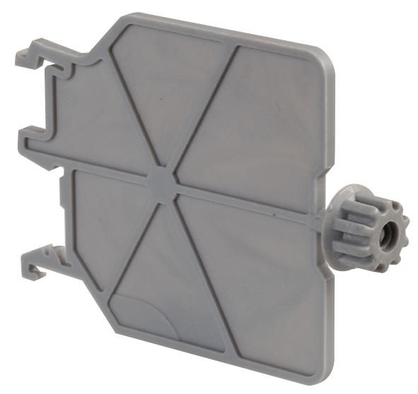EUROPA COMPONENTS CSP1  Holding Plate For Protective Cover