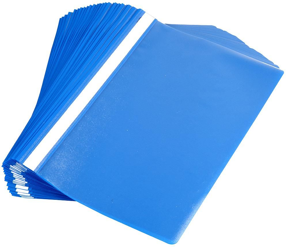 Q CONNECT KF01454  Project File Blue (25Pk)