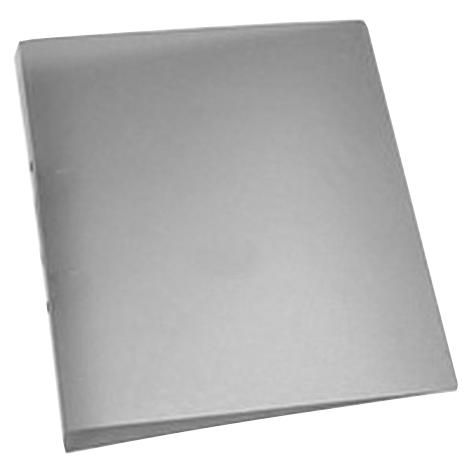Q CONNECT KF02487  Ring Binders Poly Clear
