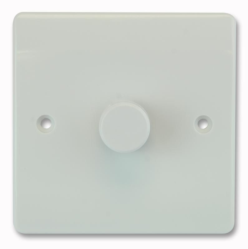 CLICK CCA141  Dimmer Switch 1 Gang 2 Way 250W