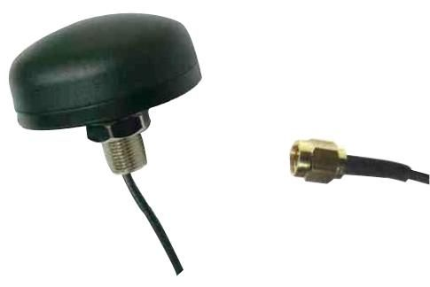 RF SOLUTIONS ANT-GPSPUKS  Antenna Gps Screw Mount 3M Sma Male