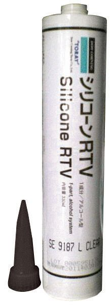 DOWSIL (FORMERLY DOW CORNING) SE 9187L BLK  Sealant Silicone Se9187L Black