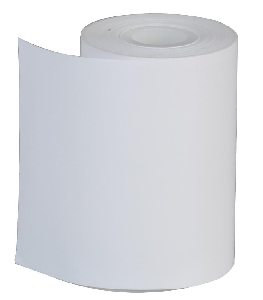 PIPSTA A05836RLRV2-SINGLE/ PIPSTA  Removable Linerless Labels Roll
