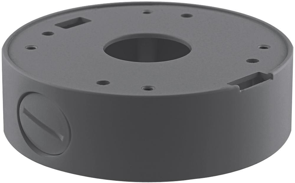 BLUPONT SC-BASE-DG  Dome Extention Base Grey Fixed Lens