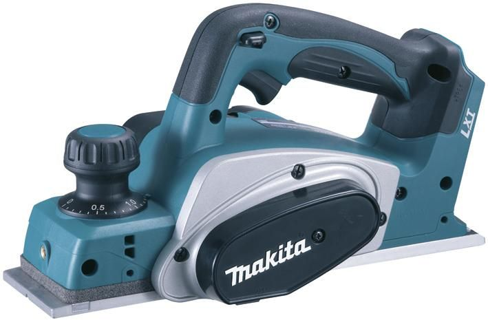 MAKITA DKP180Z  Planer 82Mm 18V Body Only